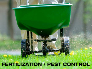 Fertilization-PestControl